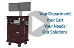 Fetal Monitor Cart Video