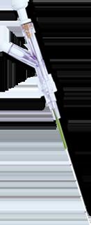Polyurethane Catheters